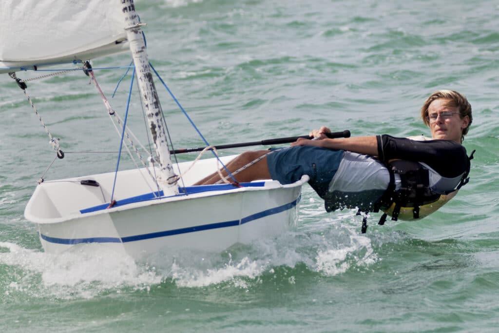 Youth Sailing Association