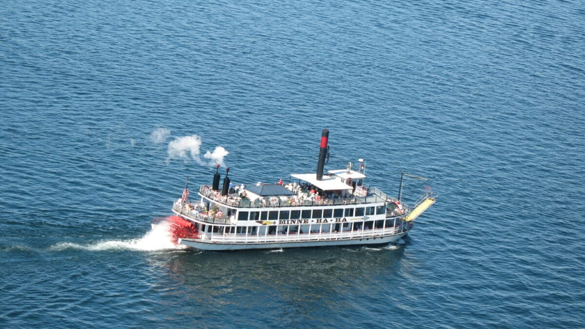 Lake George Steamboats Operational for Summer 2020