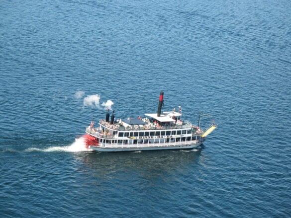 Lake_George Steamboat