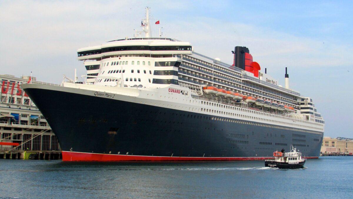 Beloved Cruise Line Cancels Sailing Schedule