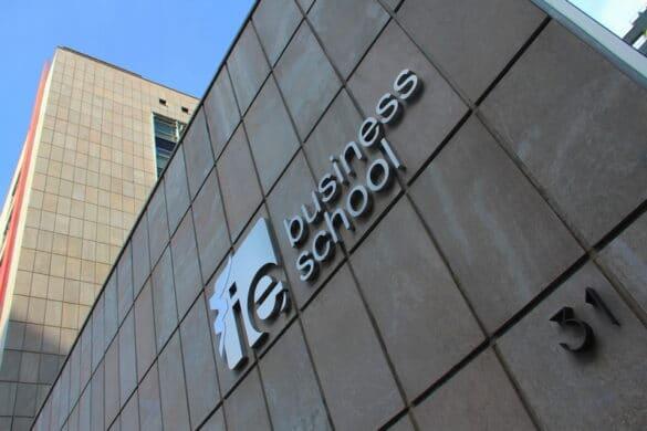 Jamie Simmons IE Business School